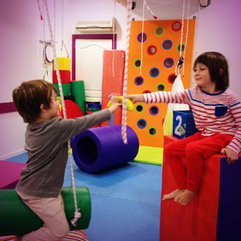 terapia ocupacional des del marc dintegracio sensorial